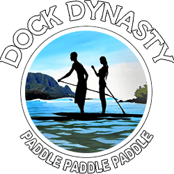 Dock Dynasty - Kayak Hanalei
